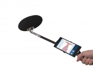 Nor1290 Sound Intensity Kit