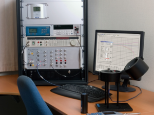 Nor1504A Calibration System