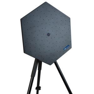 Nor848B Acoustic Camera