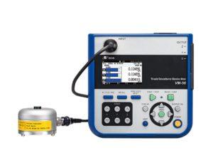 Rion VM-56 Vibration Meter